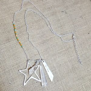 Jewelry - Wish long necklace